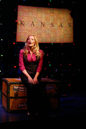 Sherie Rene Scott in EVERYDAY RAPTURE