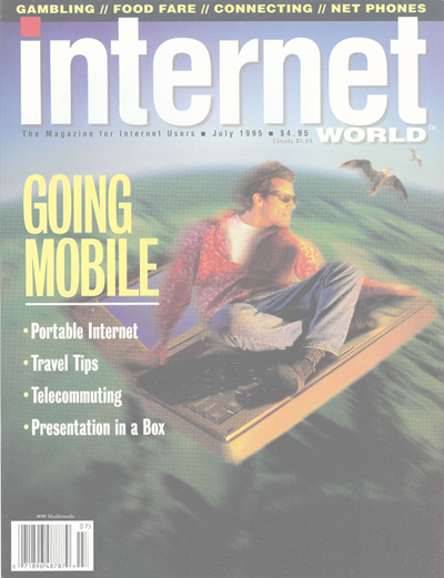 Internet World 1995