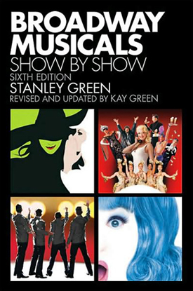 Broadway Musicals Show by Show