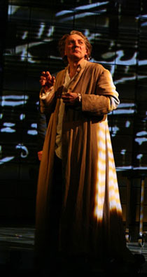 Zach Grenier as Ludwig von Beethoven in 33 Variations