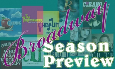 Fall Preview - Act I of the 2012-13 Broadway Season
